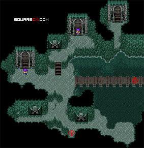 最终幻想5 FF5 天幻网专题 Army制作地图