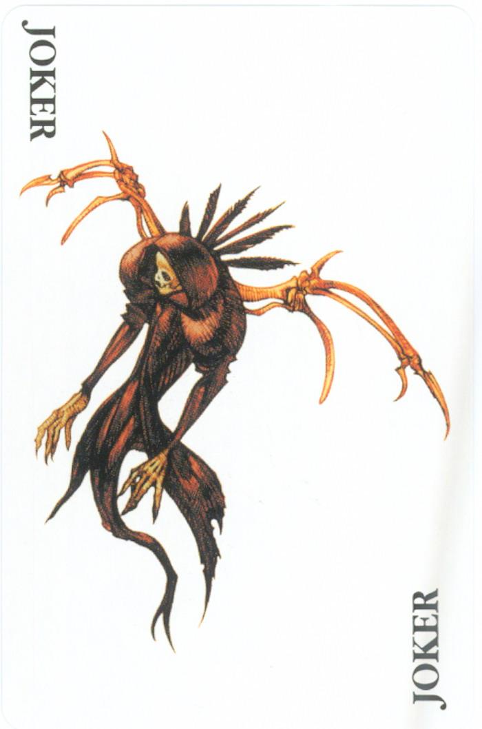 暗之召唤兽 巫妖王