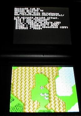 原创]~Emulators On Nintendo DS~NDS用各种模拟器收集+评测