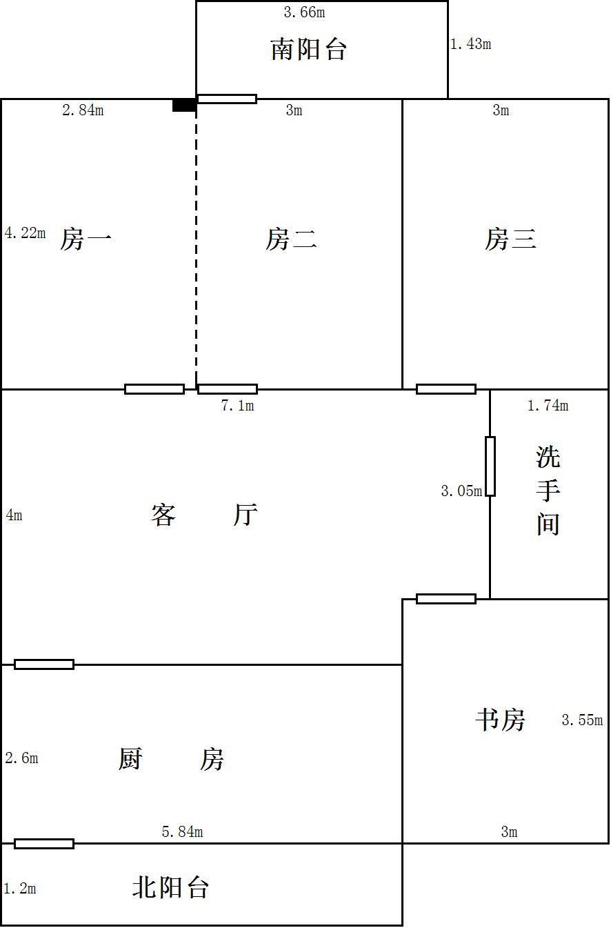 5米长10米房子设计图纸展示
